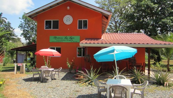 Turn Key B&B with Bar/Restaurant in Las Lajas, Chiriqui, Panama