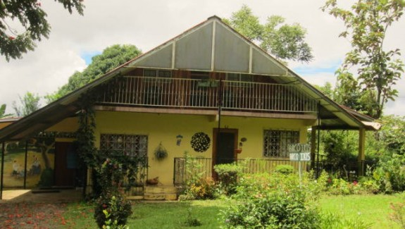42 Acre Farm with Home in Potrerillos Arriba, Chiriqui, Panama