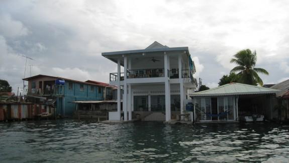 Exquisite Oceanfront Property on Isla Colon, Bocas del Toro, Panama